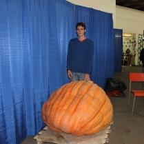 Andrew A Pumpkin